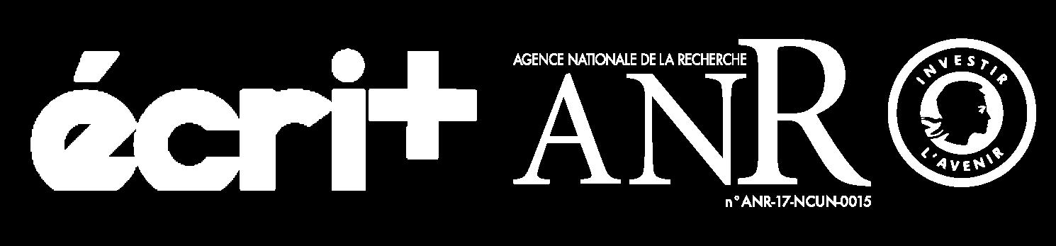 logo ecriplus anr