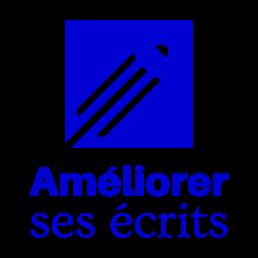 Logo améliorer ses écrits